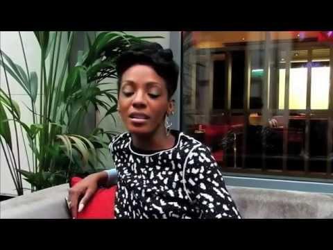Dawn Richard explains why she PUNCHED Aubrey O'Day (w/ Danity Kane)