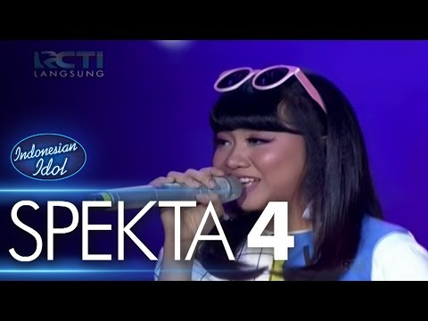 GHEA - ISSUES (Julia Michaels) - Spekta Show Top 11 - Indonesian Idol 2018