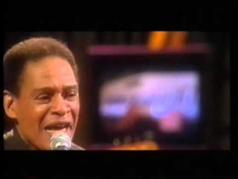 Al Jarreau with Marcus Miller | David Sanborn | Joe Sample | Steve Gadd |  Tenderness_Live Studio 1994