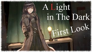 A Light in The Dark Game Let