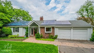 Home for Sale - 143 Concord Ave, Lexington