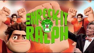 YTP - Shrek it Ralph