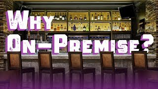 The value and impact of on-premise wine sales are unquestioned. while represent less than a quarter all case volume, they provide ne...