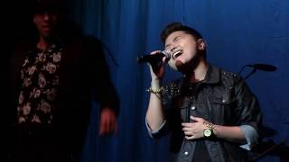 Charice World Tour 2014  LIVE in  Las Vegas,  Part 1 of 6