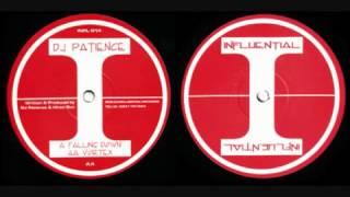 Dj Patience - Vortex