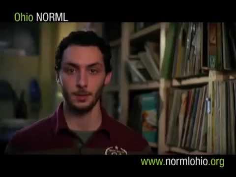 Ohio Norml Commercial