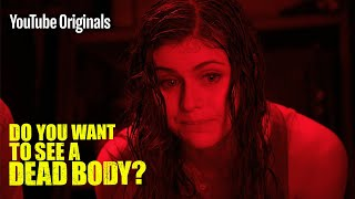 A Body and a Plane (with Alexandra Daddario) - Do You Want to See a Dead Body? (Ep 5)