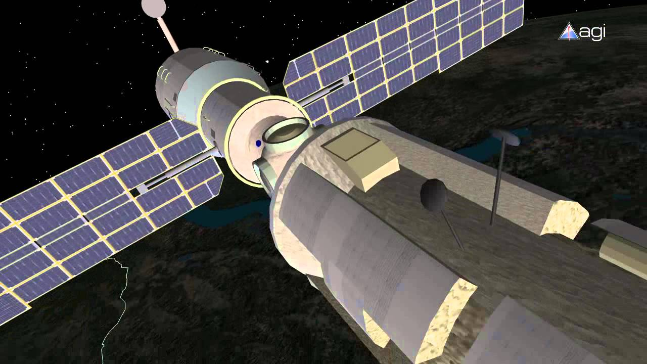 China's Anti-Satellite Weapon Test - Debris Orbit | Animation