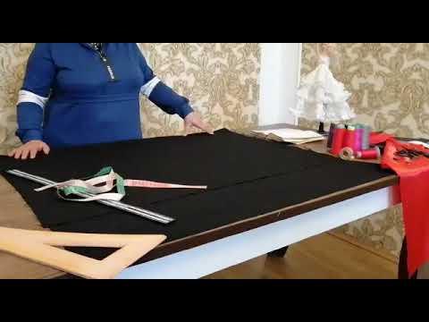 Pantolondan Kot Etek Yapımı | Nakışlı | 130TLlik Mango Eteği 4 TLye Diktim !