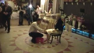 Весілля в Чернівцях (Wedding party in Chernivtsi)12.11.2011
