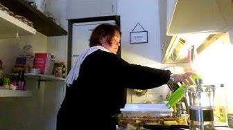 Edullinen jauheliha-perunalaatikko, helposti tehtynä!
