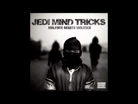 Jedi Mind Tricks- Burning The Mirror