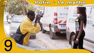 SKETCH - Patin le mytho - Episode 9