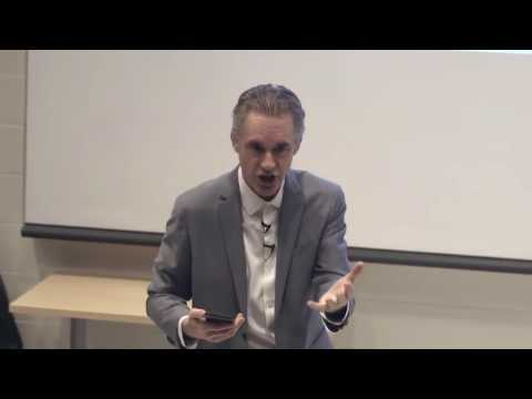 Jordan Peterson on Who Ends Up with the Money