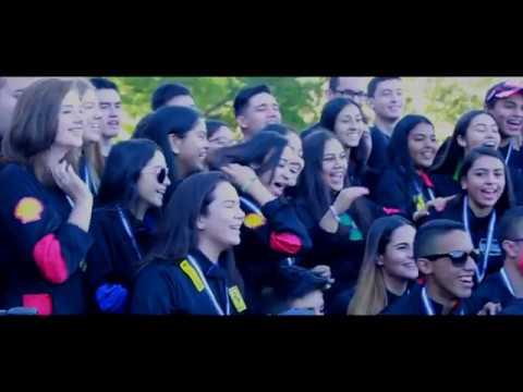 Senior Entrance 2019/International School Of Tegucigalpa