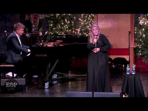 "Chloë Agnew ""Amazing Grace"" @ Eddie Owen Presents"