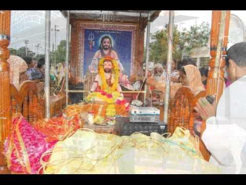 Navnath song & Palana