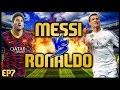 MESSI VS RONALDO #7 - FIFA 15 ULTIMATE TEAM