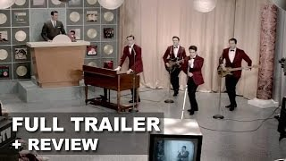 Jersey Boys Official Trailer + Trailer Review : HD PLUS