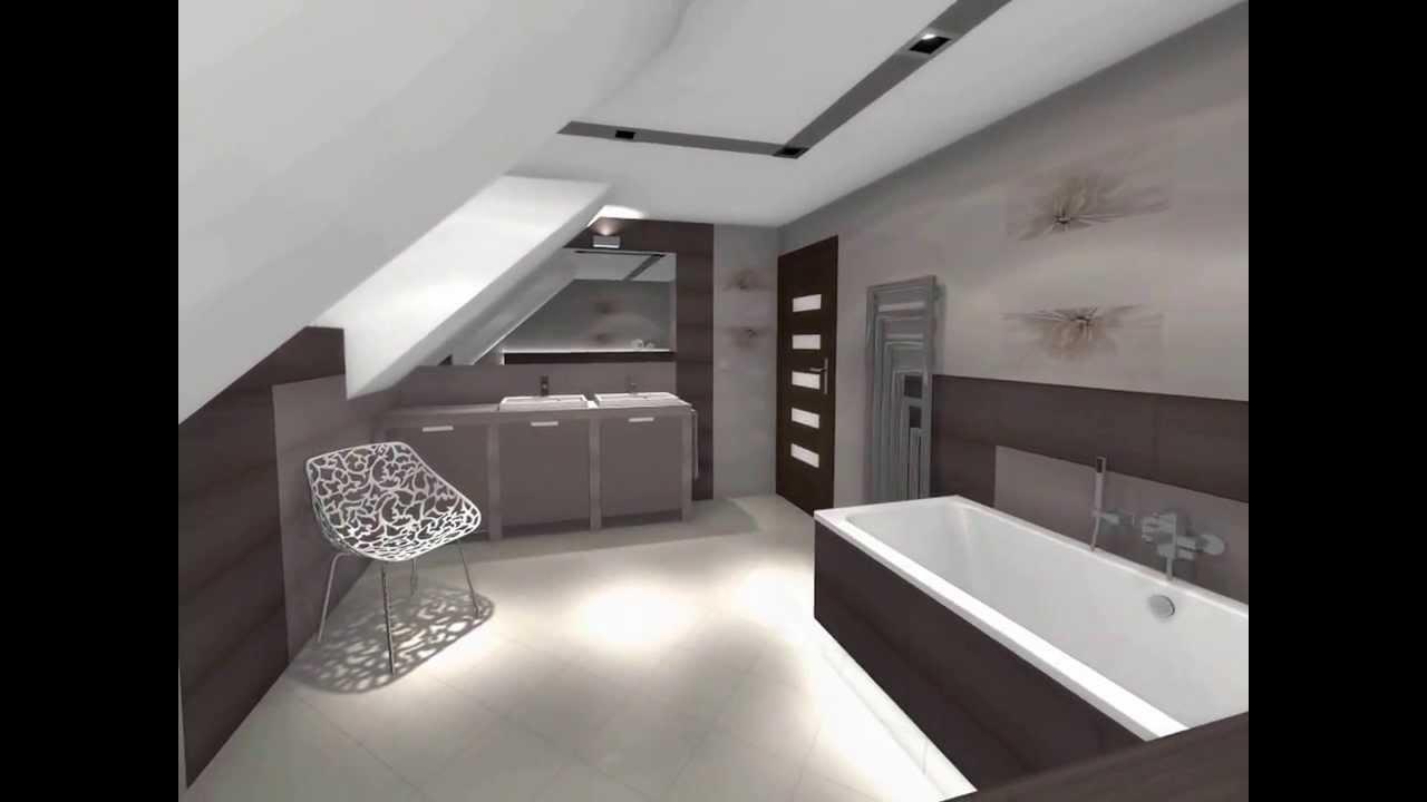Aranżacja łazienki Opoczno Avangarde Glazura Ekspert Salon łazienek