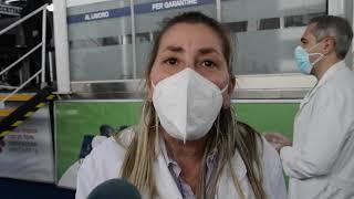 Vita da infermieri: un anno in trincea con la pandemia