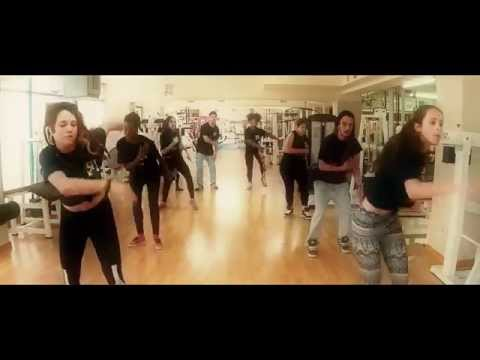 Documental:- KFree Project - Gweta KFree Style - Gimnàs Profesional Fitness (Girona)