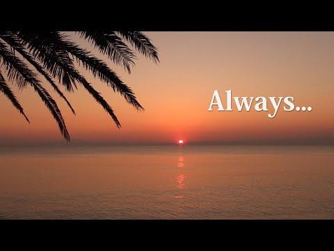 Always…memory of Admiral Shigeyoshi Inoue