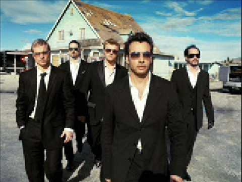 """""""Poster Girl"""" - Backstreet Boys"""