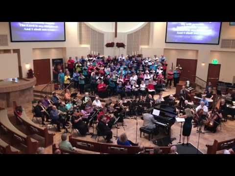 Psalm 23 (Song of Hope) -Composed and conducted by Heather Sorenson