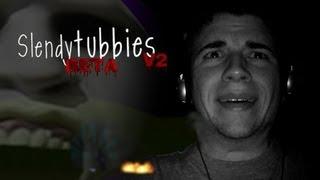 Slendytubbies - Eindeutig KEIN Spiel für Kinder ab drei Jahren!