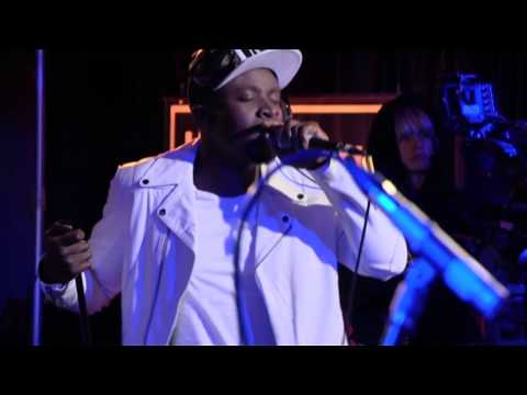 Fuse ODG - Sweetest Girl in the Live Lounge