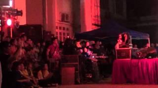 Thành phố trẻ - CLB Guitar ĐHSPHN