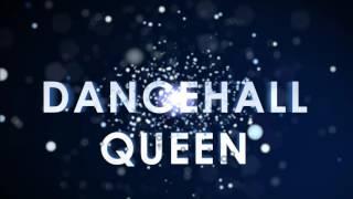 Concours Dancehall Queen France 2016