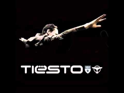 Dj Tiesto - Flight 643 (love's on fire remix)