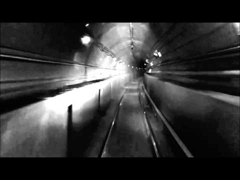 James Bacon - Baleful - Around my brain EP - Audiokraft Records