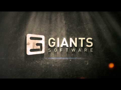 GIANTS Software Und NVIDIA [HD] 2015 - YouTube