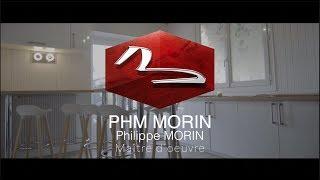 Philippe MORIN - Maître d'oeuvre - Film de communication 2018