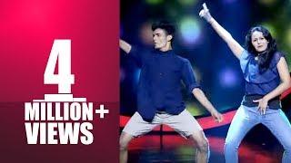 D3 D 4 Dance I Disco - Oru mathura kkinavin... I Mazhavil Manorama