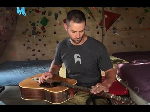 make-a-steel-guitar,-slide-guitar,-lap-guitar-out-of-an-old-guitar