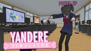 """EPIC """"RISE FROM THE DEAD"""" GLITCH!   Yandere Simulator Myths"""