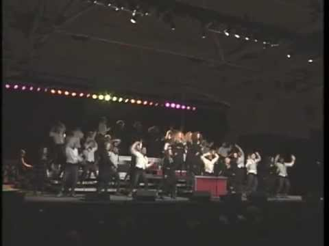 Friend de Coup 2013 @ WWS Choral Classic