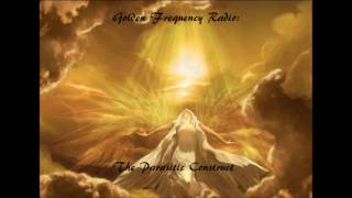 Golden Frequency Radio 4  The Parasitic Construct
