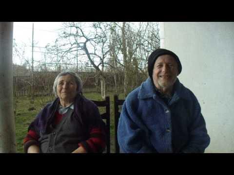გურული ქორწინების ისტორიები (ვიდეო)