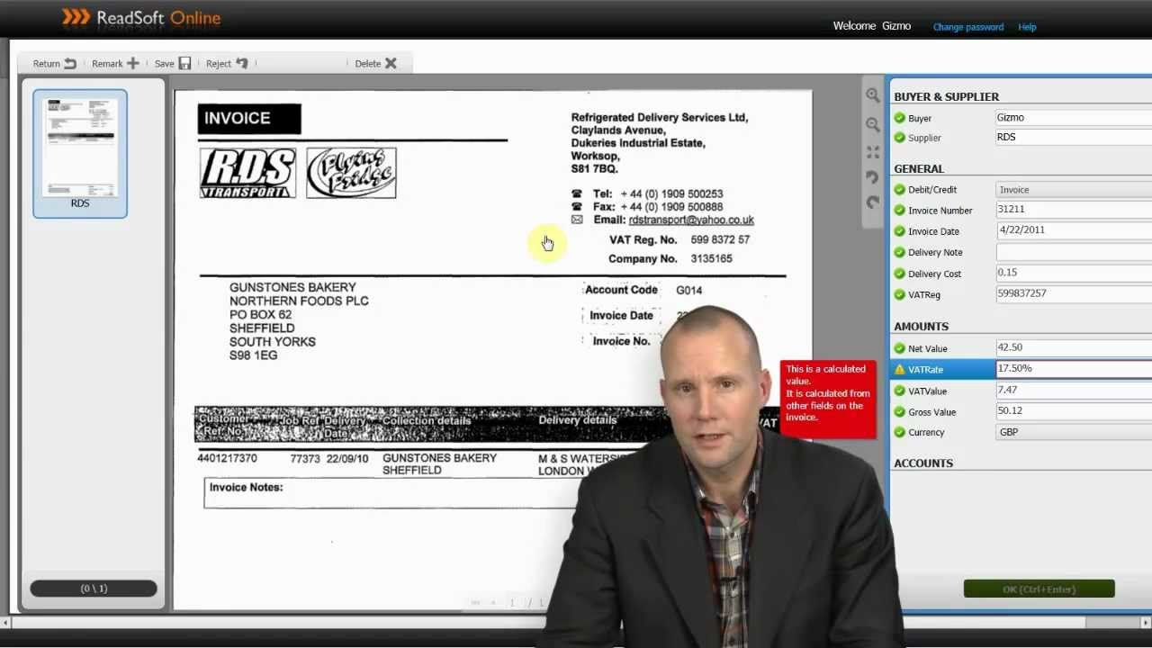 make free invoices online