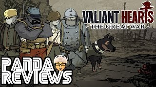 Valiant Hearts: The Great War (Switch) Review | Mr. Panda's Reviews
