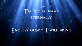 Jesus I Come by Elevation Worship Lyric Video