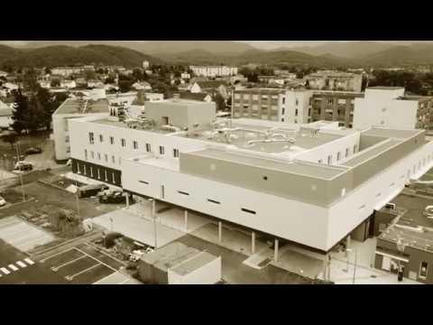 Centre Hospitalier Comminges