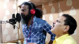 Dubbing damal.....kgf villain ayyappa