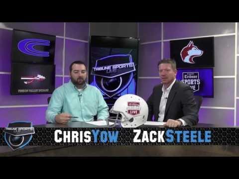 Tribune Sports Live!! 2016 Episode 1