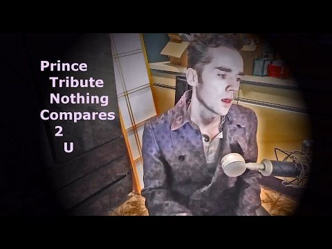 Prince Tribute - Nothing Compares 2 U - Sean O'Reilly